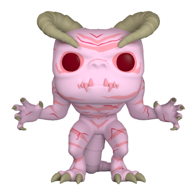 Fallout 4 Albino Deathclaw Funko Pop on Quidd