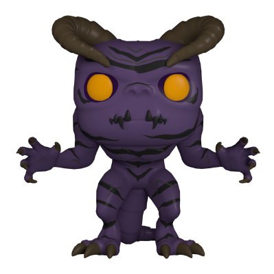 Fallout 4 Matriarch Deathclaw Funko Pop on Quidd