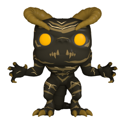 Fallout 4 Mythic Deathclaw Funko Pop on Quidd