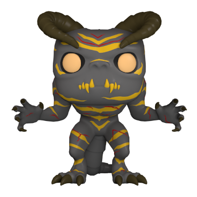 Fallout 4 Savage Deathclaw Funko Pop on Quidd