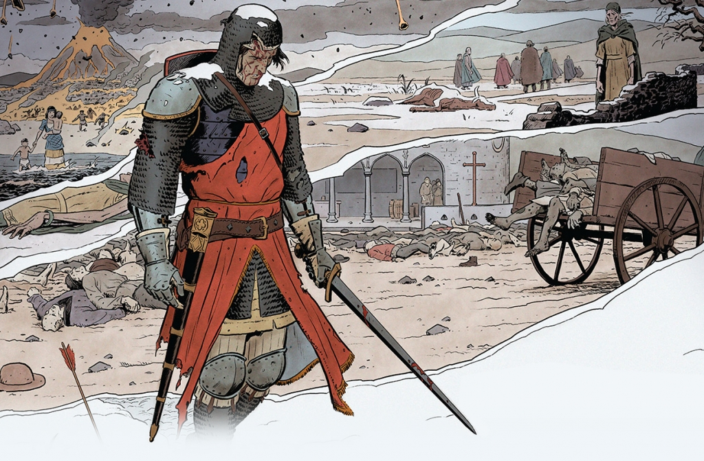 Valiant Comics on Quidd